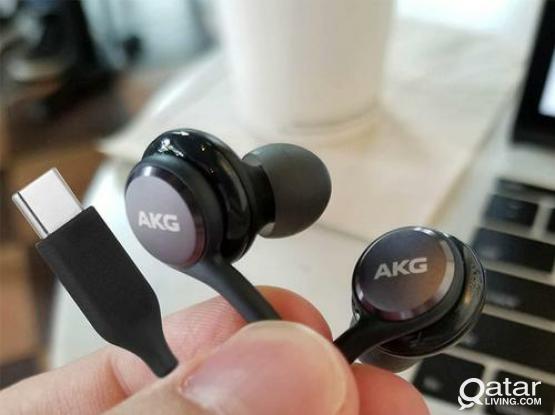 AKG Earphones USB-C (Copy)