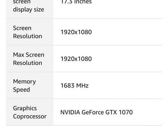 Alienware 17 R4 Gaming Laptop