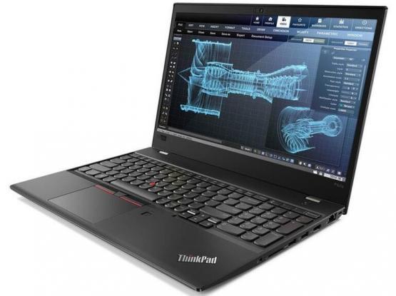 Lenovo Thinkpad P52 - 32GB RAM