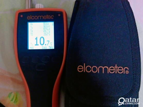 Elcometer Available