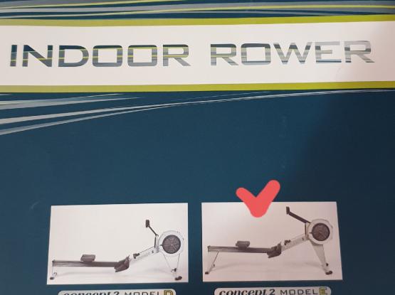 INDOOR POWING Machine