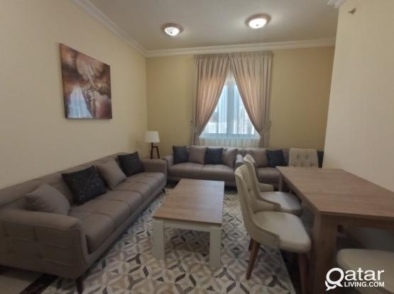 Hot Offer -  Brand New Luxury Furnished Apartment for Rent @ Doha Jadeed for Qar. 3,500