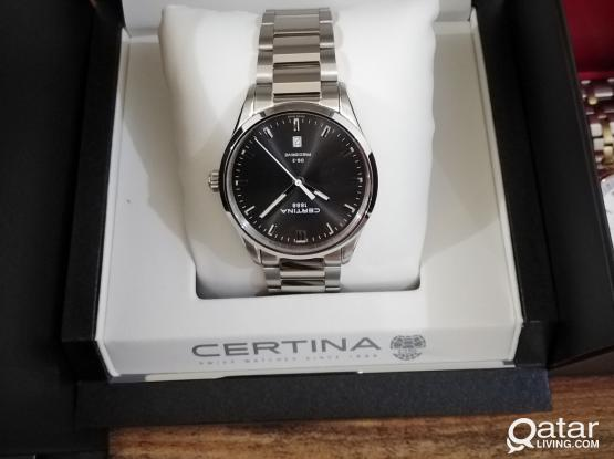 Branded 3 Watches for Sale