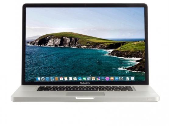 "Apple Mac Book 15"""