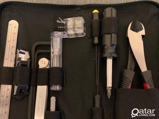 Fender Custom Shop Guitar Tool Kit/Accessories