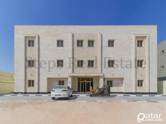 22 units 1 Bhk in Bakat Al Awmar