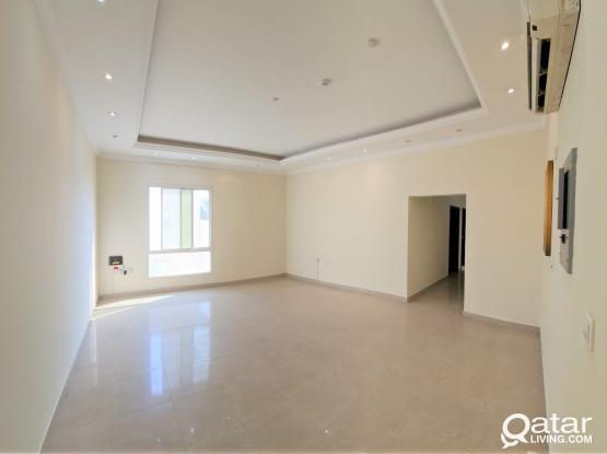 Building For Rent!!! Well Maintained UF 2BHK Apt-Bin Mahmoud
