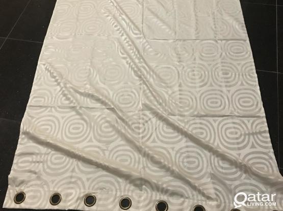 Curtains size 230*145cm