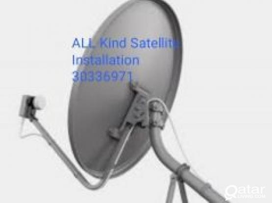 Dish Tv cable setup wify
