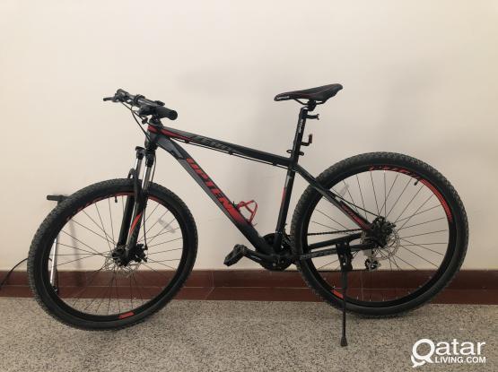 Aluminum Bike size 29