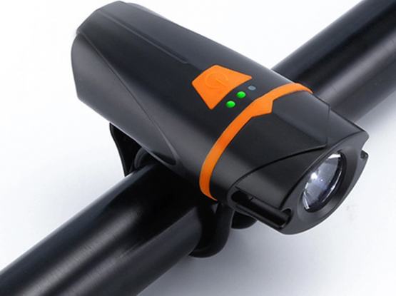 Super Bright Bicycle Front Light