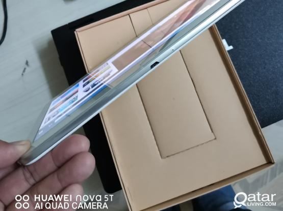 Samsung tab 3 new