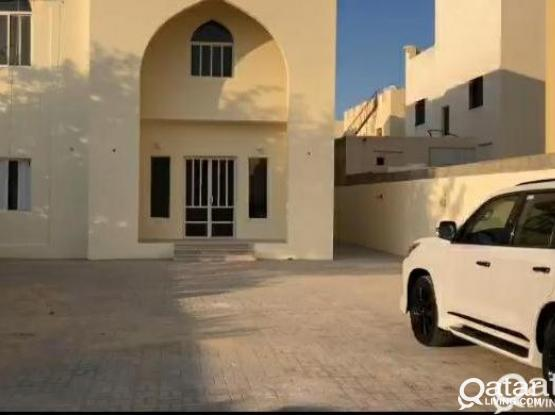 Multiple Family Allowed 5 Bedrooms Un Furnished Stand alone Villa in at Al Khor