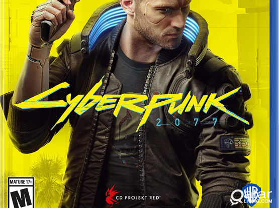 Cyberpunk ps4