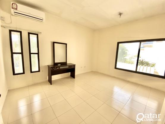 Spacious 1 BHK With Concrete Walls (No Partition) : Near Metro Station
