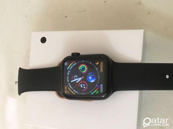 Smart Watch 6 With 3 Extra Bands