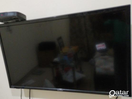 SHARP TV 32 INCH LED HDMI