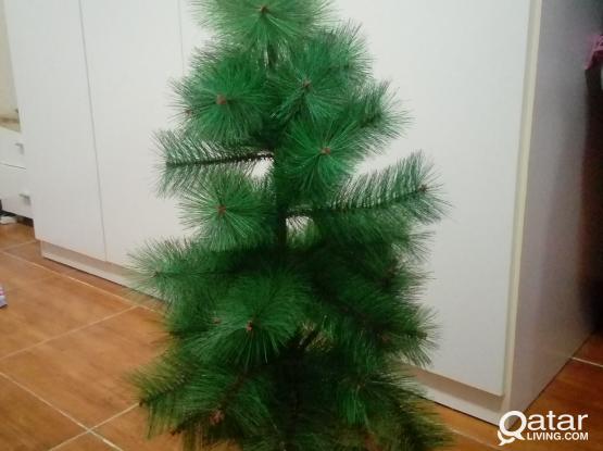 X-mass Tree or Christmas Tree