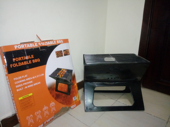 Barbeque BBQ Foldable