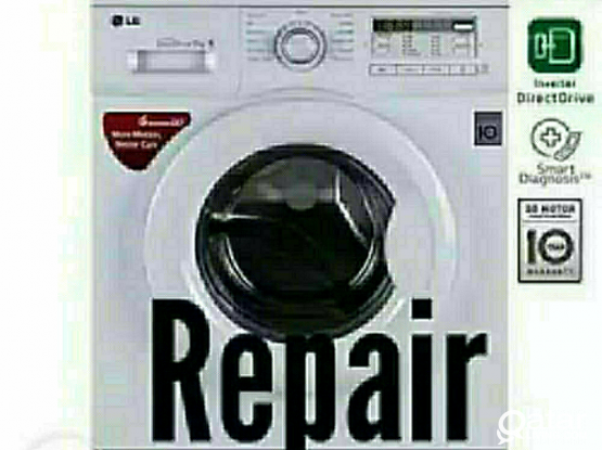 Washing machine repair & buying call me 55288726