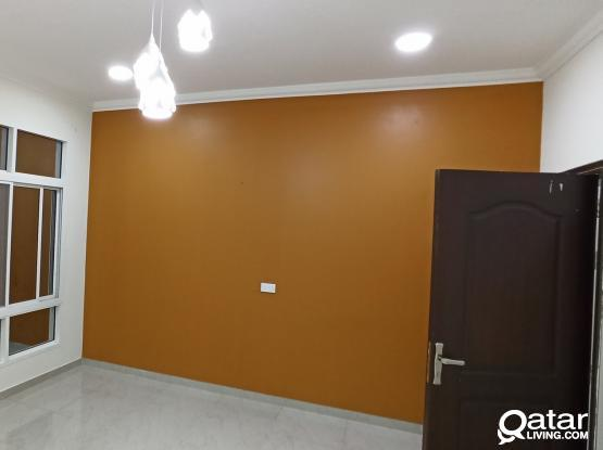 Spacious Studio (With Balcony) In Brand New Villa with Lift
