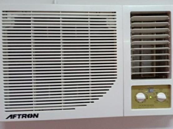 Aftron Window AC 1.5 & 2 TON