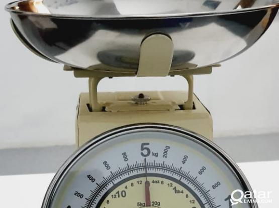 Kitchen Scale (Constant)