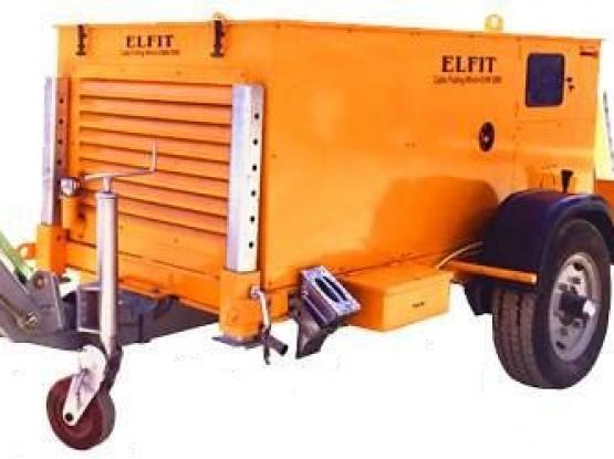 for RENT Generator, Winch Machine, Cable Drum Stand