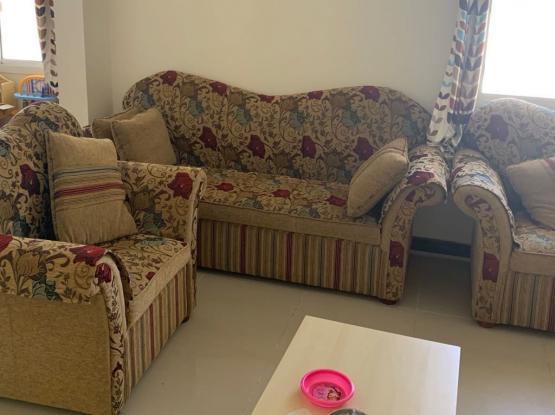 5seater Sofa