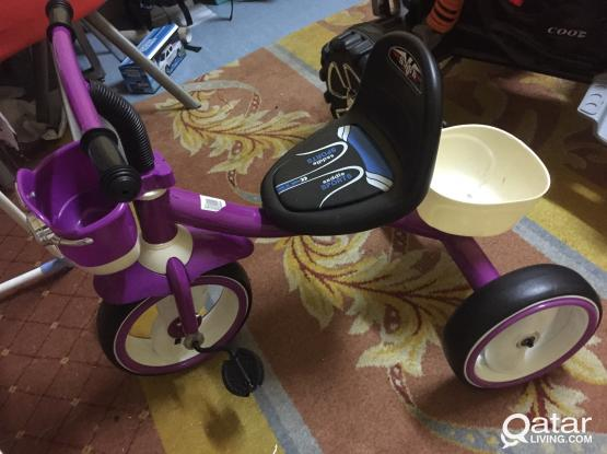 Urgent sale...! Tricycle in good condition