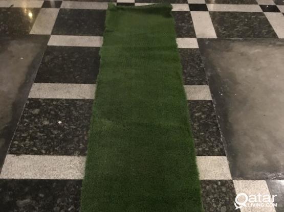 Artificial grass Capet size 75*300cm