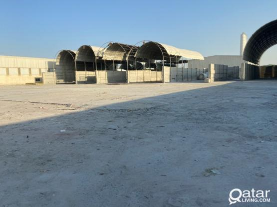 Land for rent 10000 sq.m industrial area