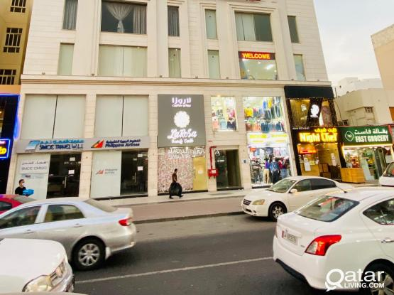 SMALL OFFICE SPACES AVAILABLE IN AL MANSOURA