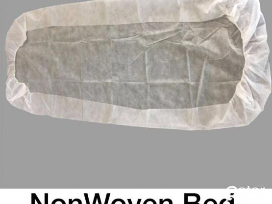 Bed Cover- NonWoven