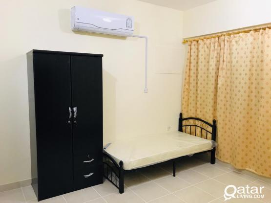 Very Neat and Clean new Accommodation in Flat at Bin-Mahamood