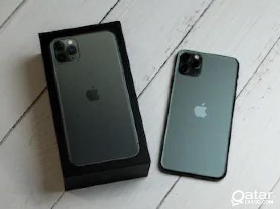 iPhone 11 Pro 256 Warranty