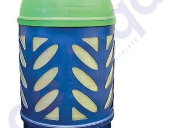 Gas Cylinder Shaffaf 12 Kg For Sale