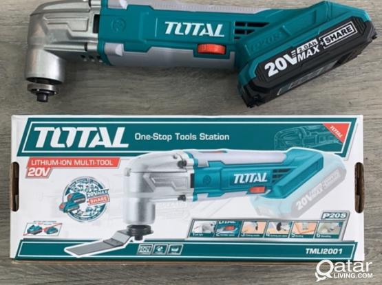 Total Brand (Power & Hand Tools)