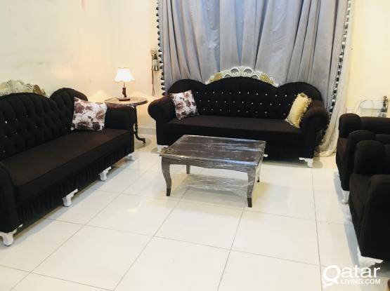 For Sale Turkey Sofa set 8 setter (3+3+1+1)