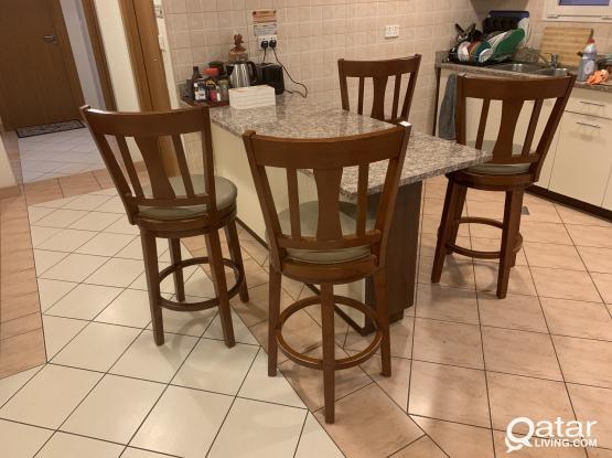 Home Centre bar stool