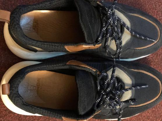 URGENT SALE: Authentic Massimo Dutti Men's Shoes