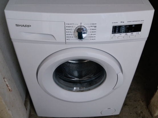 Washing machine for sell call me70697610,