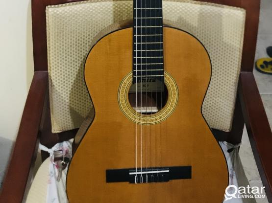 ADMIRA classical Guitar ARTESANIA