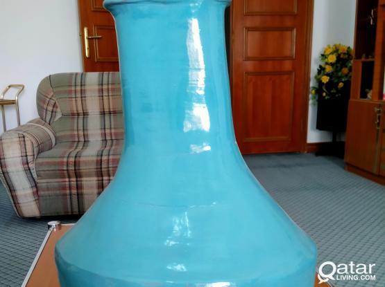 Ceramic Art Piece