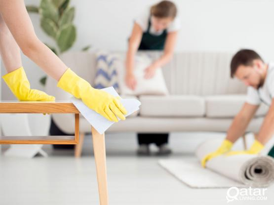 Home and other Cleaning Services