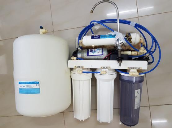 Urgent Sale! Britannica Reverse Osmosis Water filtration
