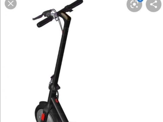 Brand New Scooter iBrit