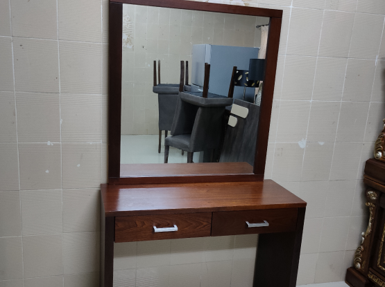 For sale Dressing table