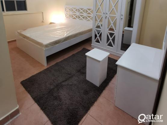 # 1 months free very nice studio Fully furnished for rent in Al maamoura
