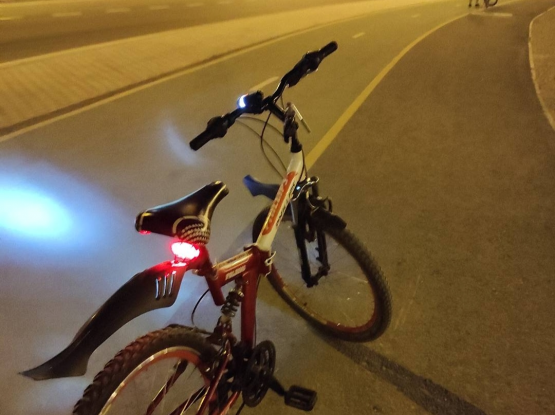 26 inches Bicycle